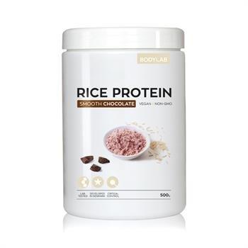 Riisiproteiinijauheet